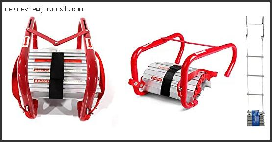 Deals For X-it Emergency Fire Escape Ladder With Expert Recommendation