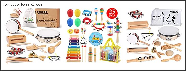 Deals For Best Musical Toys For Toddlers With Buying Guide