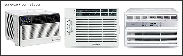 Top #10 Quietest 6000 Btu Window Air Conditioner – Available On Market