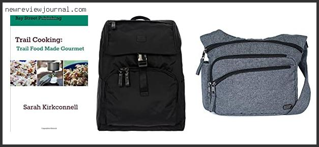 Top 10 Best Excursion Bag Reviews For You