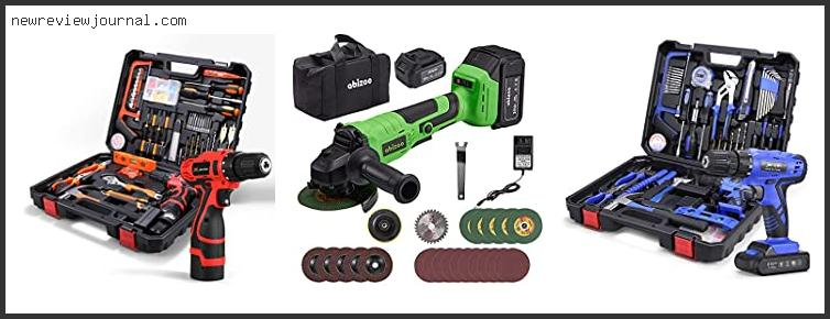 Best Small Power Tools
