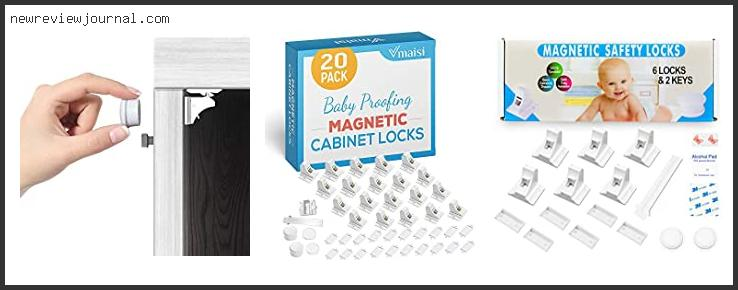 Deals For Best Magnetic Baby Locks With Buying Guide