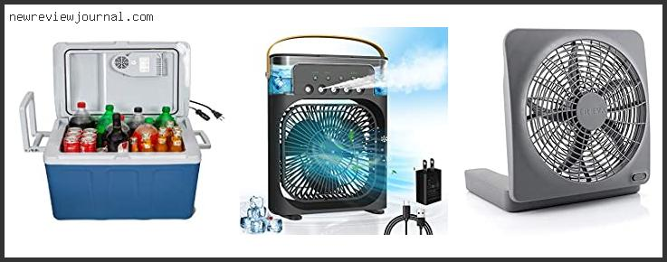 Top 10 Best Cool Box For Camping – To Buy Online