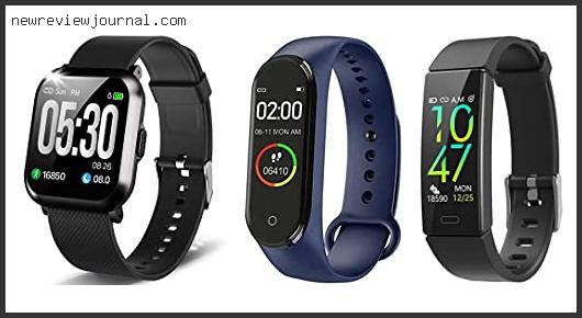 Best Blood Pressure Monitor Fitness Band