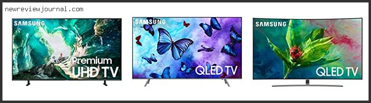 Samsung 6 Series Tv Review