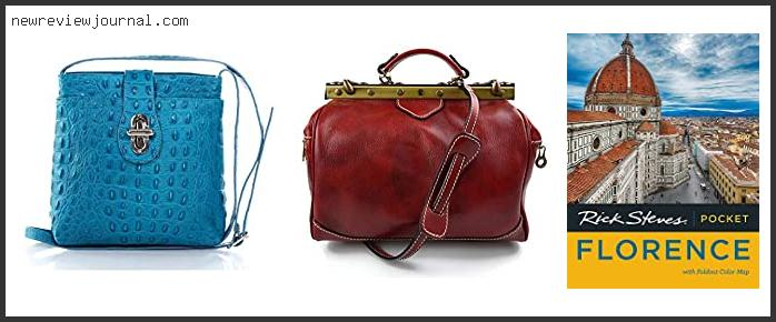 Top 10 Best Purse For Italy Based On User Rating