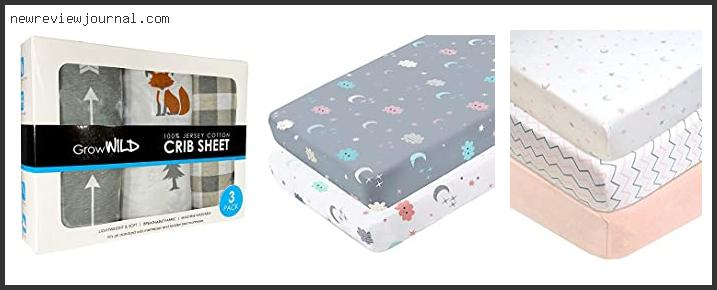 Deals For Best Baby Bed Sheets Reviews With Products List