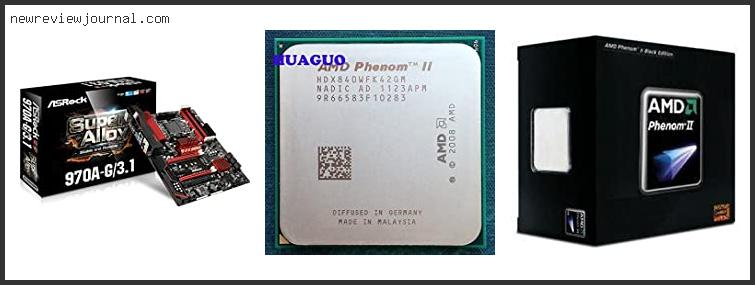 Buying Guide For Best Amd Phenom Ii Motherboard Based On User Rating