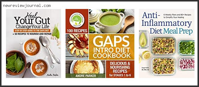 Top 10 Best Diet To Heal Gut Reviews With Products List
