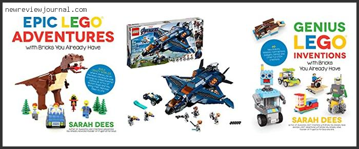Deals For Best Ever Lego Creations Reviews For You