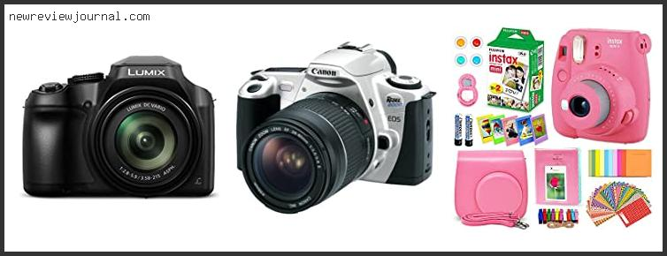Buying Guide For Best Film Camera For Beginners With Buying Guide