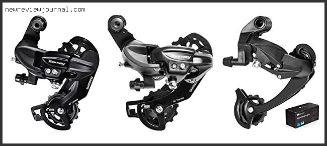 Deals For Best 7 Speed Derailleur Reviews With Products List