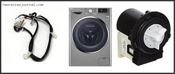Deals For Lg Washer/dryer Combo Review For You