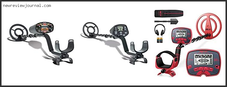 Top Best Discovery 2200 Metal Detector Review With Products List