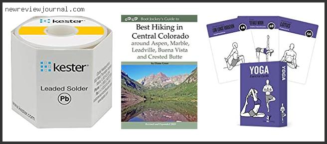 Buying Guide For Best Hikes In Crested Butte In [2021]