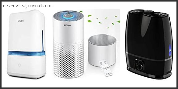 Deals For Best Air Purifier Humidifier Combo In [2021]