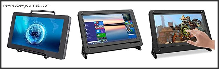 Deals For Raspberry Pi Large Touch Screen In [2020]
