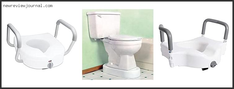 Guide For Toilet Booster Seats For Adults Reviews For You