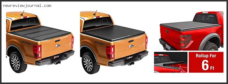 Top 10 Ford Ranger 6 Foot Bed Based On Scores
