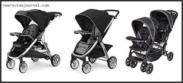 Best Deals For Chicco Sit And Stand Stroller – To Buy Online