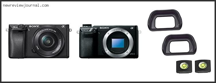 Sony Electronic Viewfinder For Nex 5 Cameras