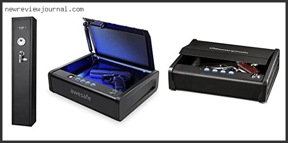 Deals For Stack On Biometric Gun Safe – To Buy Online