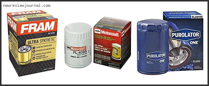 Best #10 – 02 Jeep Liberty Oil Filter – Available On Market
