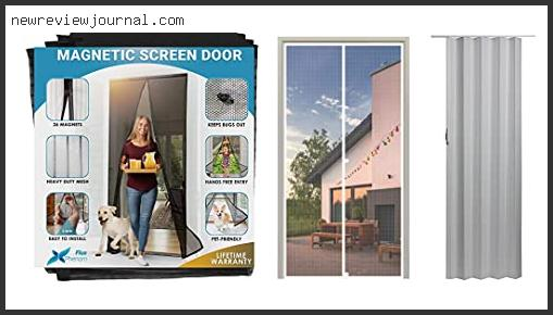 Deals For 24 X 80 Screen Door – Available On Market