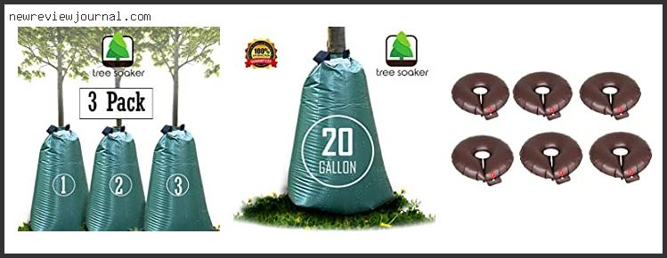 10 Best Gator Bags For Watering Trees With Expert Recommendation
