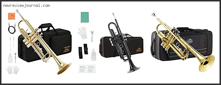 Top Best Trumpet Brands For Students