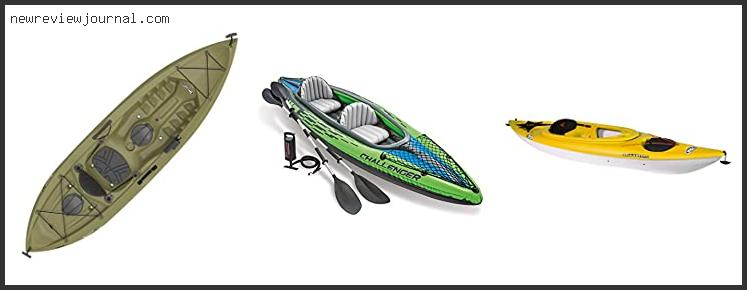 Best Deals For Two Person Sit In Kayak Reviews With Products List