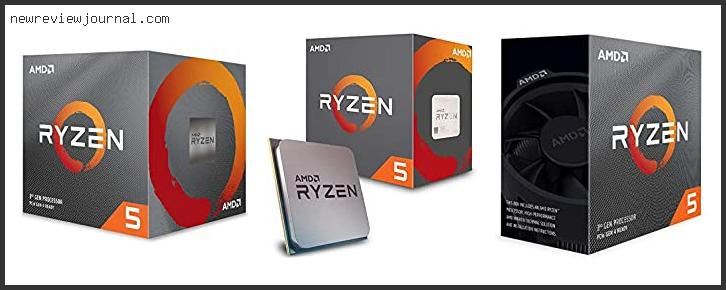 Top 10 Best Cooler For Ryzen 5 2600 With Buying Guide