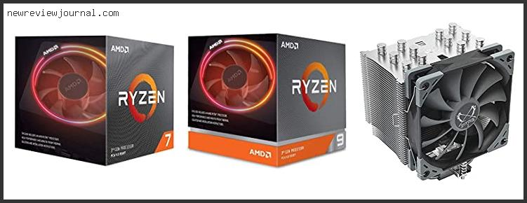 Deals For Best Cpu Cooler For Ryzen 7 2700x – To Buy Online