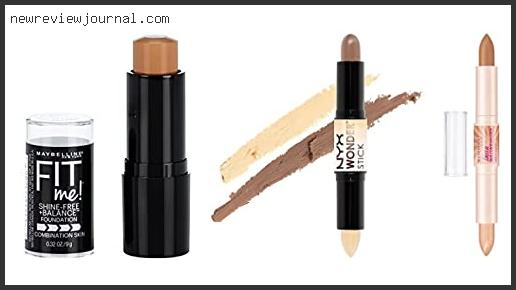 Guide For Nyx Contour Stick Review In [2021]