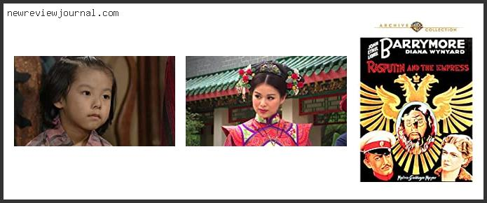 Guide For Empresses In The Palace Reviews Based On Scores