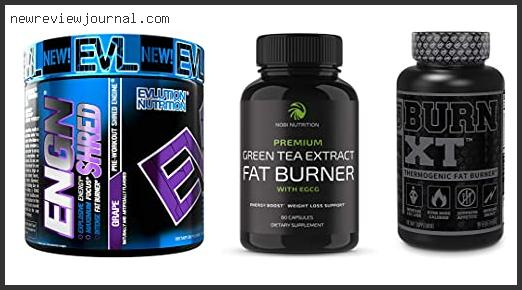 Best Deals For Tea Rexx Fat Burner Reviews With Scores