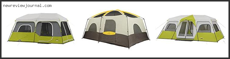 Top Best 10 Person Tent With Screened Porch