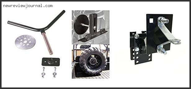 Deals For In Bed Spare Tire Carrier With Expert Recommendation