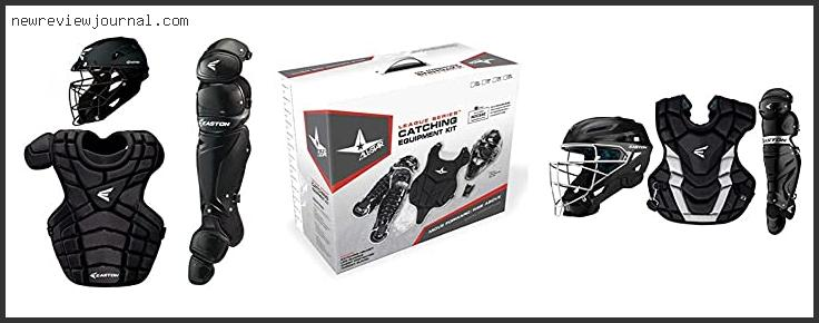 Guide For Easton Black Magic Catchers Gear Reviews With Scores