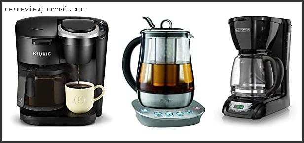 Buying Guide For Pour Over Coffee Maker Walmart With Expert Recommendation
