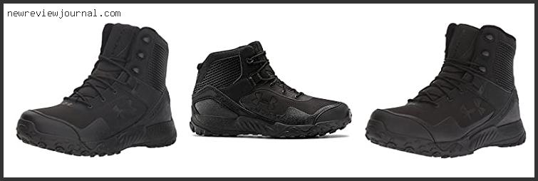 Guide For Under Armour Valsetz Rts Reviews – Available On Market