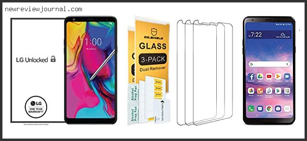 Guide For Cricket Lg G Stylo Review Based On User Rating