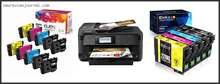 Best #10 – Epson Workforce Wf 2630 Review In [2020]