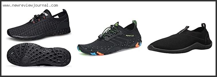 Best Water Sports Shoes For Men's – Available On Market