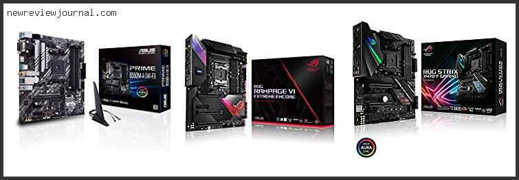 10 Best Asus 970 Pro Gaming/aura Review In [2021]