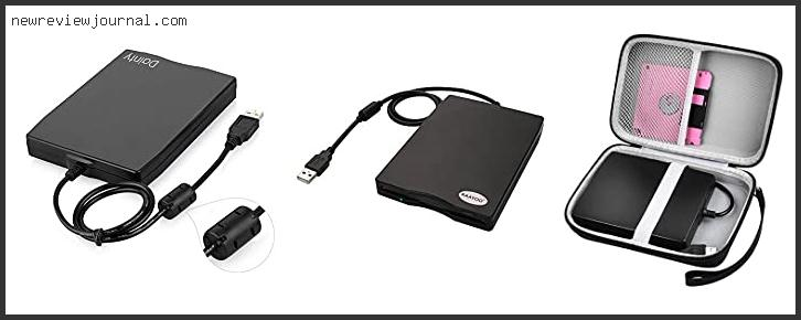 Buying Guide For External Floppy Disk Drive Best Buy Reviews With Scores