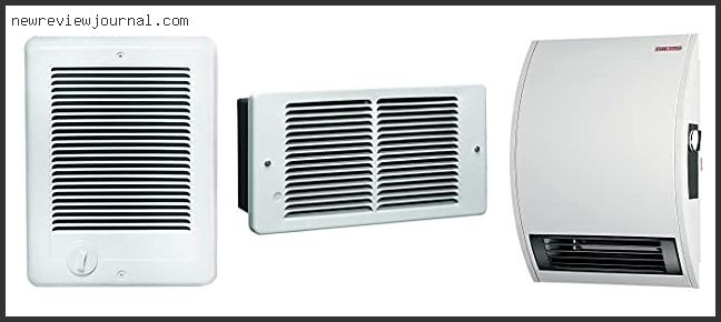 Top #10 In Wall Heater For Bathroom Reviews For You