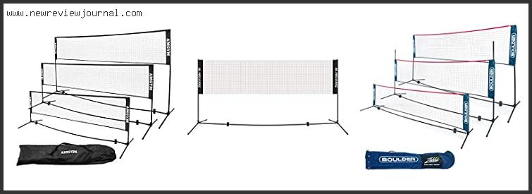 Easy Set Up Best Volleyball Net