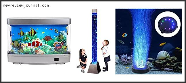 10 Best Bubbles At Top Of Fish Tank – To Buy Online