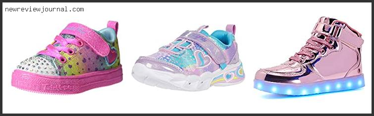 Deals For Shoes That Light Up For Kids Reviews For You